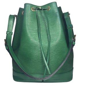 Louis Vuitton Grande Noe GM Handtasche Tasche aus Epi Leder in Borneo Grün