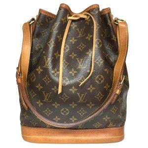 Louis Vuitton Grande Noe GM Handtasche Tasche aus Monogram Canvas