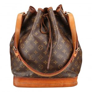 Louis Vuitton Grande Noe GM Monogram Canvas Tasche Handtasche