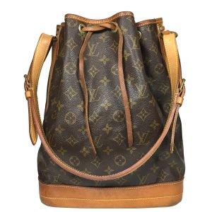 Louis Vuitton Grande Noe GM Tasche Handtasche aus Monogram Canvas