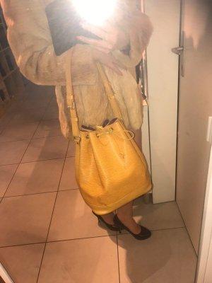 Louis Vuitton Grande Sac Noe Epi Leder Gelb Tassil yellow