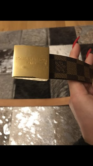 Louis Vuitton Ceinture multicolore