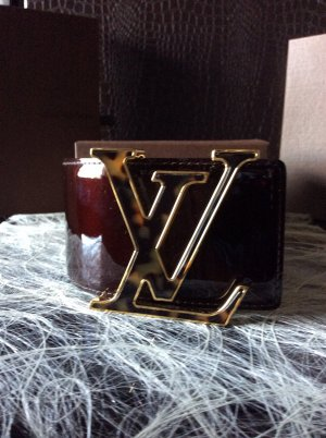 Louis Vuitton Waist Belt multicolored