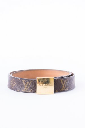 Louis Vuitton Belt multicolored imitation leather