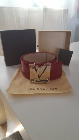 Louis Vuitton Gürtel Neu