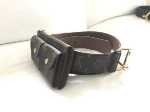 Louis Vuitton Gürteltasche Belt Bag Trend Bauchtasche