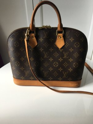 Louis Vuitton Handtasche Alma