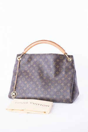 LOUIS VUITTON - Handtasche Artsy MM Monogram Canvas