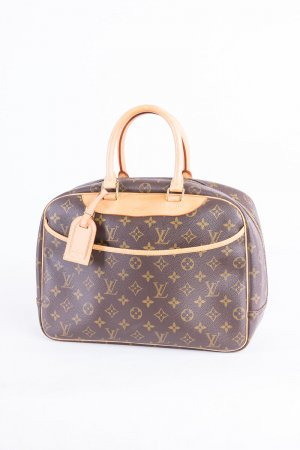 LOUIS VUITTON - Handtasche Deauville Monogram Canvas