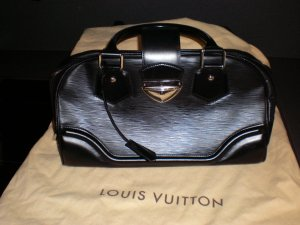 Louis Vuitton Tas zwart