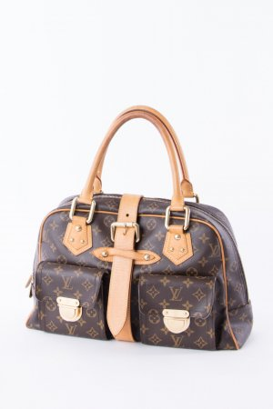 LOUIS VUITTON - Handtasche Manhattan GM Monogram Canvas