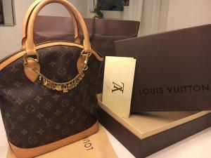 Louis Vuitton Handtasche - Modell: Lock it PM