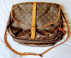 Louis Vuitton Handtasche Modell Saumur
