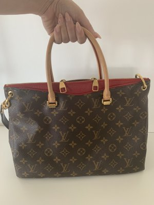 Louis  Vuitton Handtasche Pallas