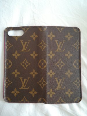 Louis Vuitton Handyhülle für Iphone 7 plus und 8 plus