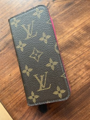 Louis Vuitton Handyhülle iPhone 7