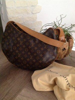 Louis Vuitton Henkeltasche - Croissant GM Monogramm