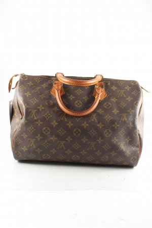 "Louis Vuitton Henkeltasche ""Speedy 35"""