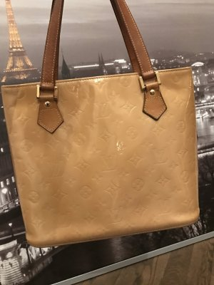 Louis Vuitton Houston Monogram Vernis Lackleder