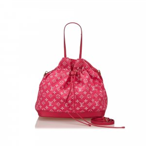 Louis Vuitton Ikat Noefull MM