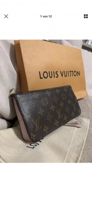 Louis Vuitton Insolite Geldbörse Orginal