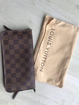 Louis Vuitton Insolite Geldbörse / Portmonee