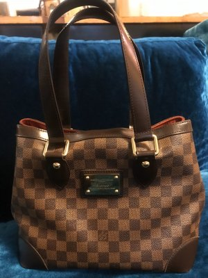 Louis Vuitton Inventeur Handtasche Damier Model Hampstead PM Damier