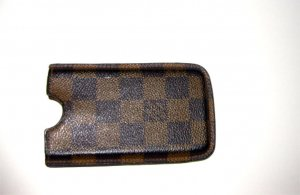 Louis Vuitton IPhone 4 Hülle