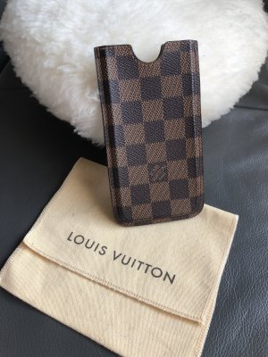 Louis Vuitton iPhone 5/5s Hülle
