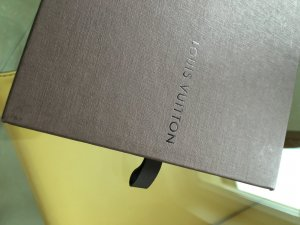 Louis Vuitton IPHONE 5 ETUI - HARDCASE