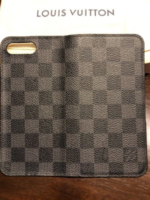 Louis Vuitton iPhone case  7 / 8 Plus