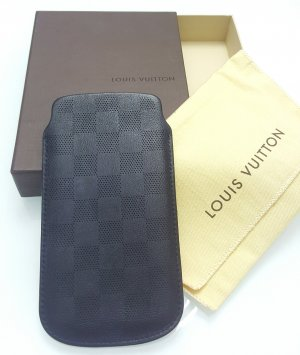 Louis Vuitton iPhone Soft Case / Hülle für iPhone 6 Plus