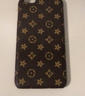 Louis Vuitton iPhone6s+ Hülle