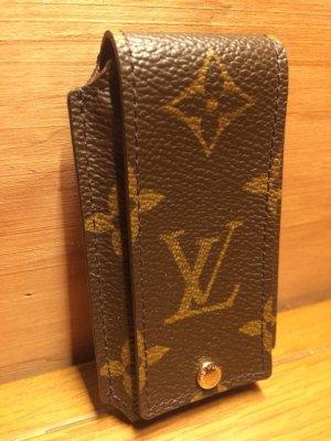 Louis Vuitton iPod Nano Case Hülle Cover Tasche Vintage