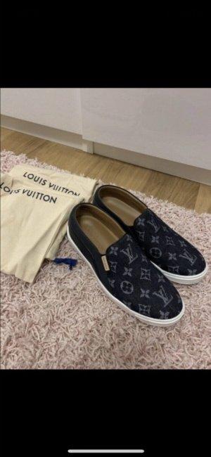 Louis Vuitton Jeans Sneaker 38 wie neu
