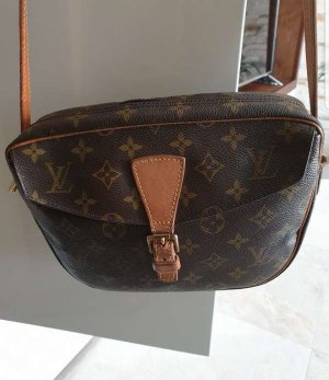 Louis Vuitton Jeune Fille GM