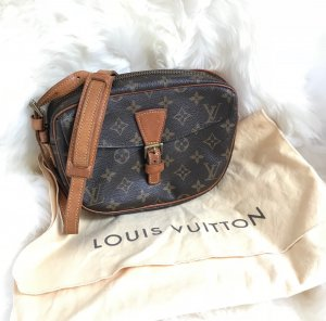 Louis Vuitton Jeune Fille Monogram Canvas - Vintage - 1987