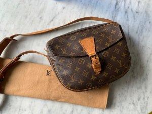 Louis Vuitton Jeune Fille Umhängetasche LV Tasche
