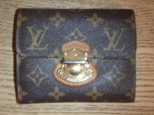 Louis Vuitton Joey Geldborse