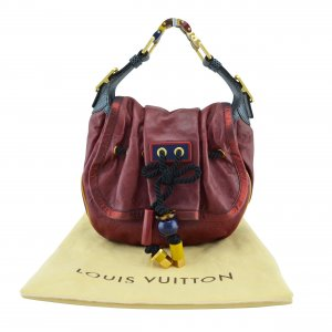 Louis Vuitton Kalahari PM @mylovelyboutique.com