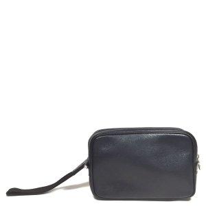 Louis Vuitton Kaluga Herrenhandtasche Clutch Tasche Handtasche Taiga Leder