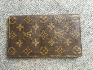 Louis Vuitton kartenetui