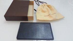 Louis Vuitton Kartenetui Geldbörse Wallet  Organizer Kartenhalter Notizbuch