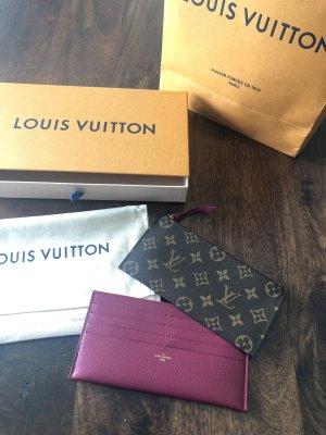 Louis Vuitton Kartenetui und Clutch NEU