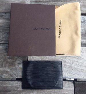 Louis Vuitton Kartenetui Vintage