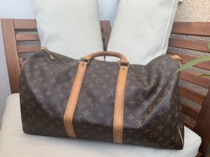 Louis Vuitton Borsa da weekend multicolore