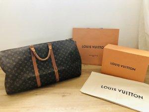 Louis Vuitton Keepall 55 Bandouliere (sehr guter Zustand)