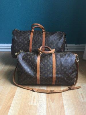 Louis Vuitton Keepall 55 Weekender Bandouliere