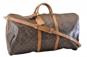 Louis Vuitton Keepall bandoulière 60