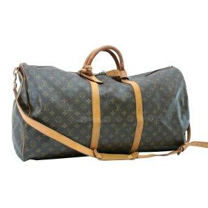 Louis Vuitton Keepall bandoulière 60
